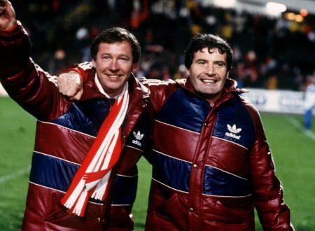 La leggenda di Sir Alex Ferguson iniziò da Aberdeen