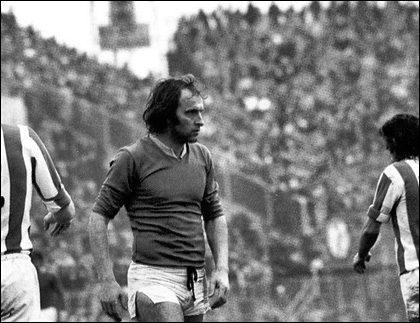 """Ginulfi parò il rigore a Pelè, e """"Zigo"""" si sentì di nuovo """"O Rey"""""""