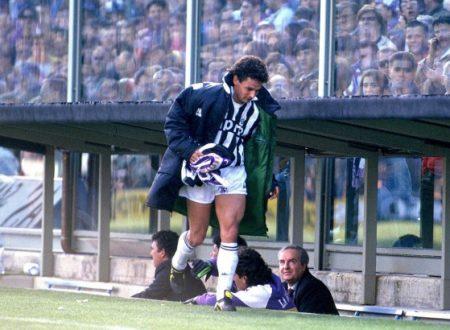 Roberto Baggio e quei due gesti valsi più di mille parole
