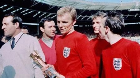 1966: Inghilterra-Germania Ovest 4-2 dts. Alf Ramsey, un tempo per lavorare, un tempo per riposare.