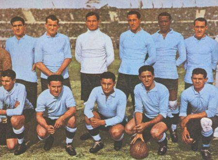 1930: Uruguay-Argentina 4-2. La notte da cronista dell'arbitro in fuga