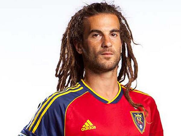 Beckerman, stella del team USA