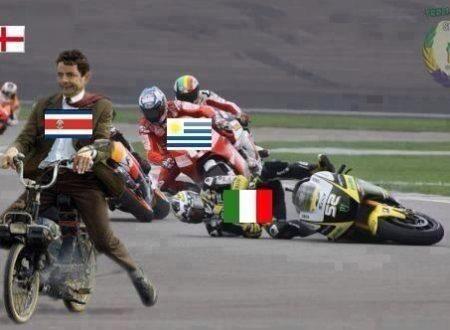 #Contromondiale 08: #Italia, #Corea, #Ticos, #Pulizia, #Japan, #Benzema, #CostaRica, #Valencia, #Costly