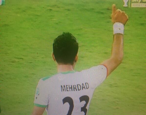 Mehrdad: nome profano, cuore da poeta