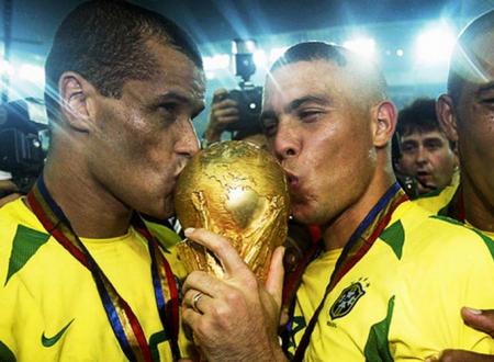 2002: Brasile-Germania 2-0. La finale delle finali e il ritorno del Fenomeno