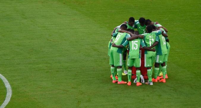 Nigeria, speranza africana