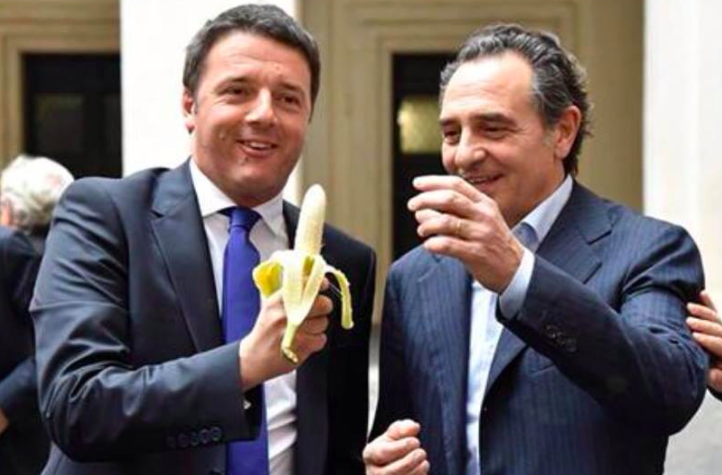 """Prandelli, stai sereno""."