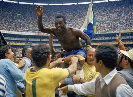 1970: Brasile-Italia 4-1. Il giallo di quei sei minuti finali