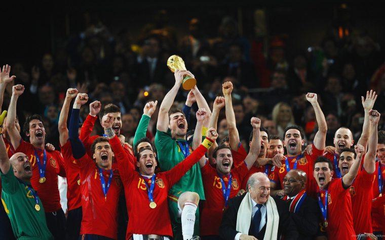 2010: Spagna-Olanda 1-0 dts. Con Don Andrés fuori da un tunnel lungo cento anni