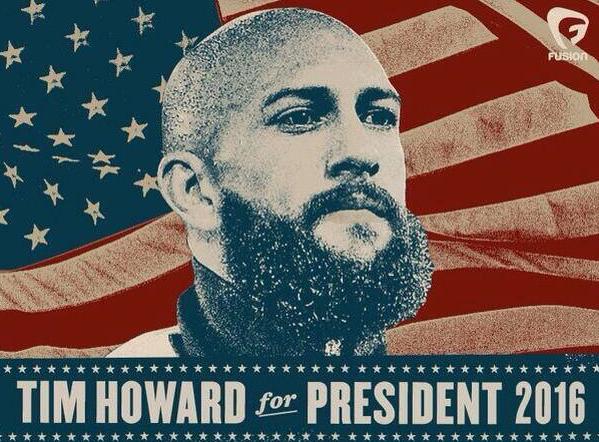 Howard: per lui i Mondiali sono finiti, ma nel futuro le prospettive non mancano