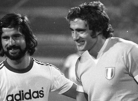 Lazio-Bayern Monaco del 1974: Chinaglia contro Muller in una Coppa dei Campioni mai disputata