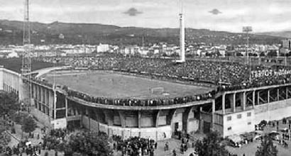 Ottobre 1954, Fiorentina-Pistoiese: l'unico match mai sospeso per… invasione di UFO