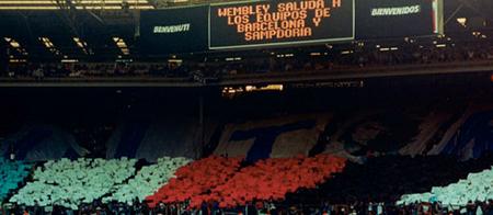 Una genovese tra le stelle: la Samp e il volo di Icaro verso la Champions League 1992