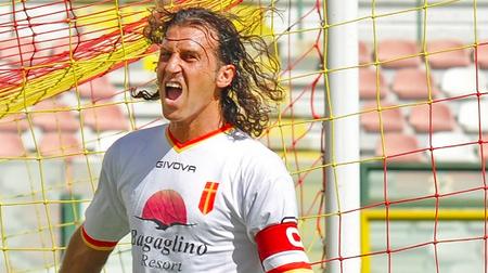 Re Giorgio Corona e gli altri decani del calcio professionistico