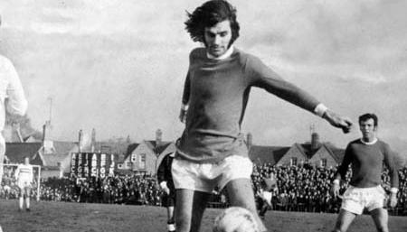 7 febbraio 1970, Manchester United – Northampton 6-0: sei volte the Best