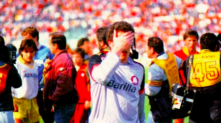 20 aprile 1986, Roma-Lecce: indagine su una partita al di sopra di ogni sospetto