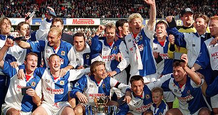 Blackburn Rovers, ovvero: Tim Sherwood meglio di Zidane