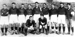 Lo Sparta Praga primo vincitore della Coppa