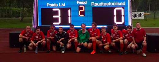Un gol ogni due minuti: i record di scarto di Estonia, Micronesia e il 149-0 che finì nel Guinness dei Primati