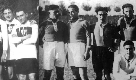 Scudetto 1915: la leggenda di Genoa e Lazio per un tricolore di cento anni fa
