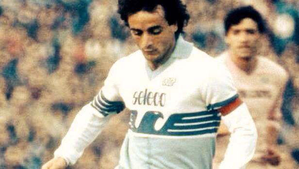 Il 6 giugno 1982 Vincenzo D'Amico salvò la Lazio dal baratro